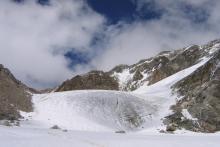 Перевал Тютю-баши